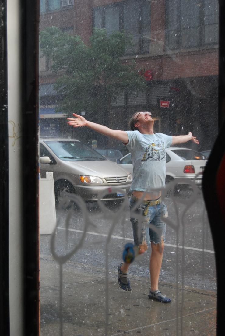 rain-joy